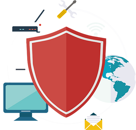 网易邮箱国家信息安全评测证书